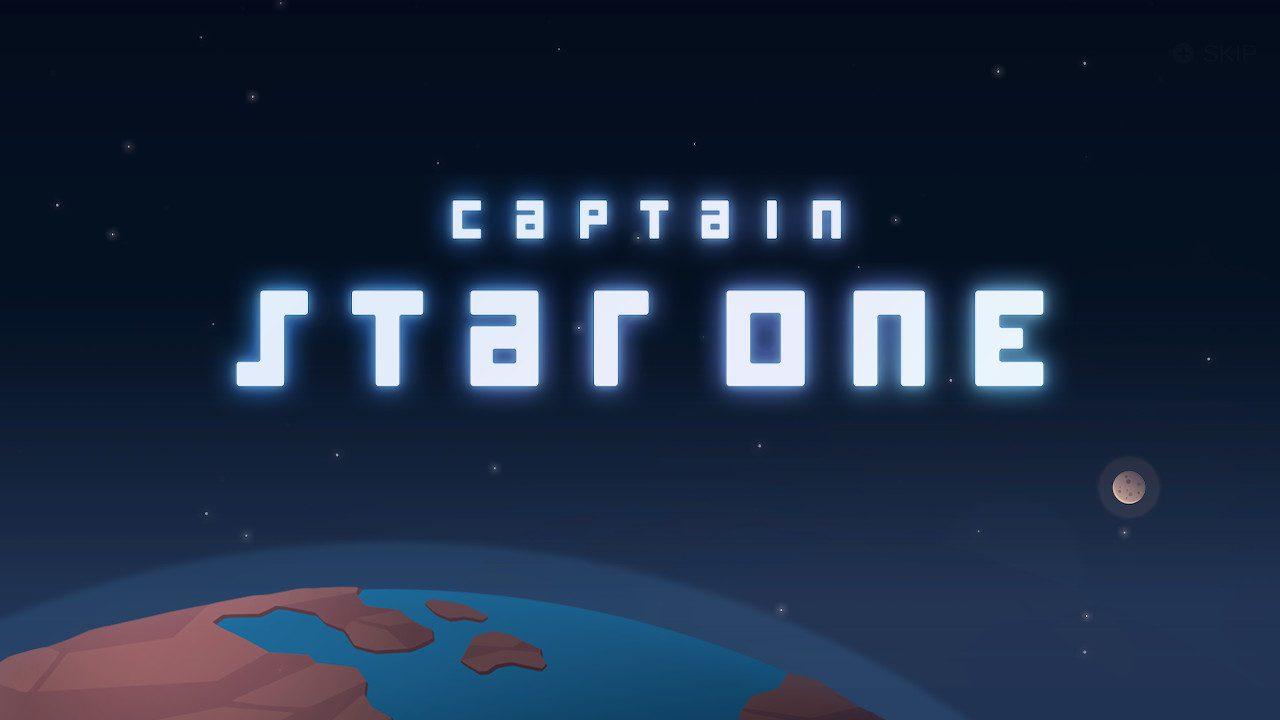 キャプテン スターワン