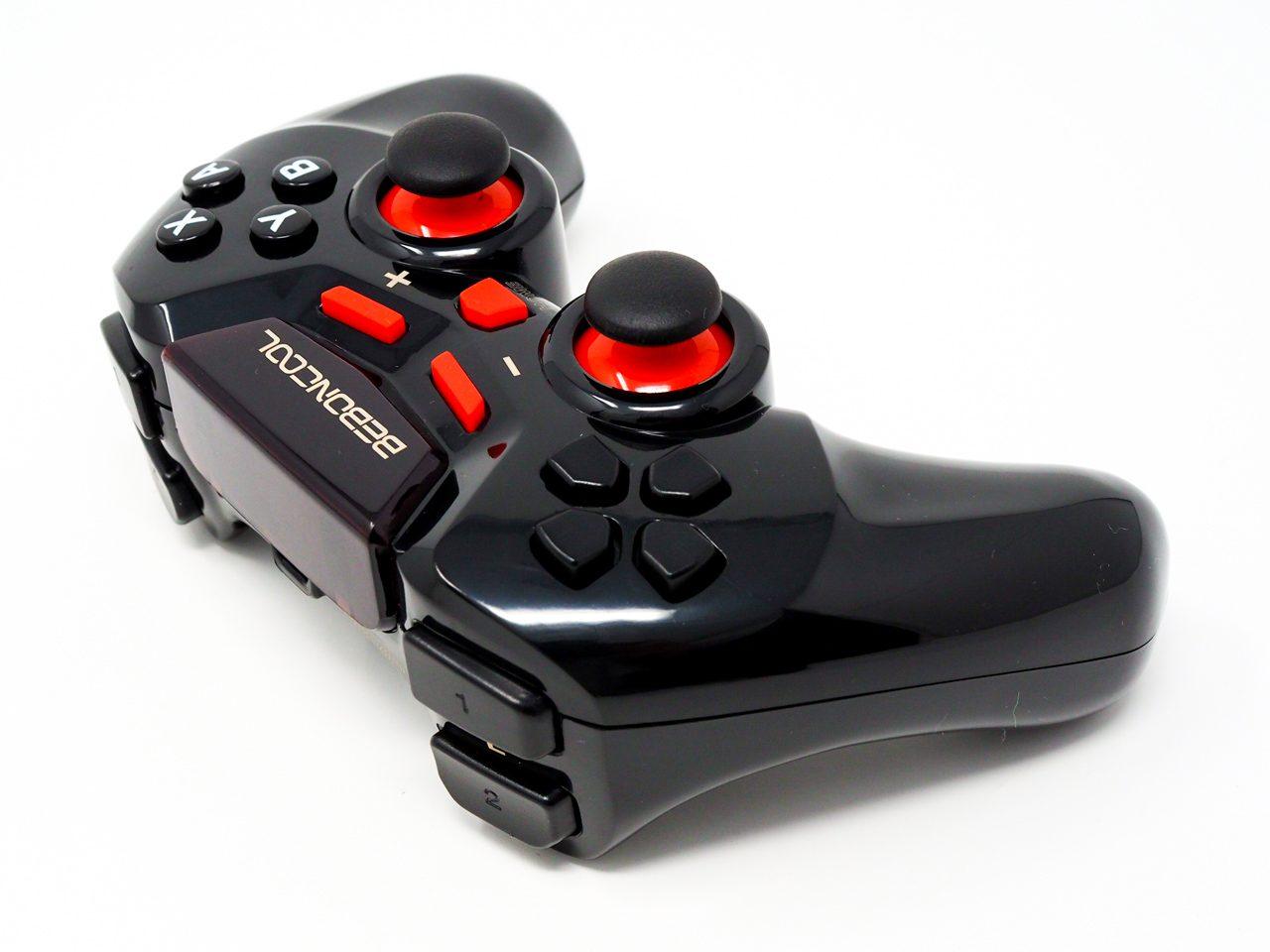 BEBONCOOLのNintendo Switch用コントローラー